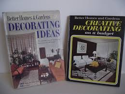 Better Homes And Gardens Decorating Ideas Home Designs 70s Decoration Ideas