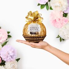 Win With Flower by Competition Win With Ferrero Rocher A Thing For Curls U0026 Cake