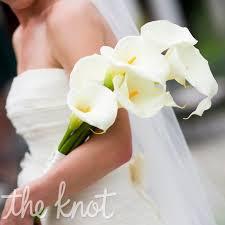calla lilies bouquet stemmed calla bouquet