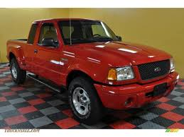 2003 ford ranger for sale 2003 ford ranger edge supercab 4x4 in bright b40212 truck