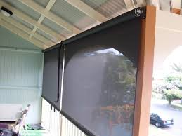 Drop Down Blinds Straight Drop Awning Northern Beaches U0026 Eastern Suburbs