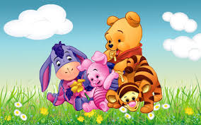 winnie pooh easter wallpaper 64 images