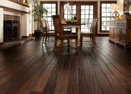 handscraped hardwood flooring is one of the most solid durable