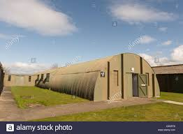 a nissen hut is a prefabricated steel structure made from a stock