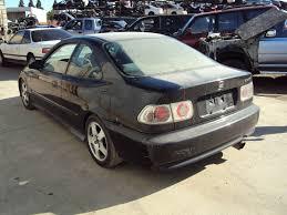 96 honda civic 2 door coupe 2000 honda civic ex model 2 door coupe 1 6l mt fwd color black stk
