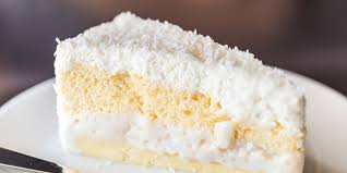 classic coconut cake recipe epicurious com