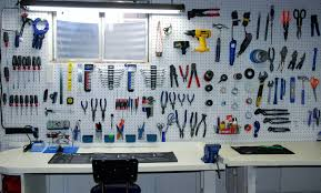 organized tools for the home pinterest organizing tool
