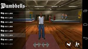 grand theft auto san andreas for android download