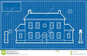 baby nursery mansion blueprint mansion blueprint stock