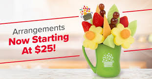 eligible arrangements edible arrangements on we big news fresh fruit
