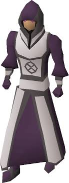 robes of darkness old school runescape wiki fandom powered by