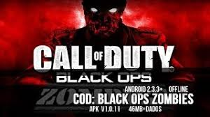black ops zombies apk call of duty black ops zombies android mega mods no root