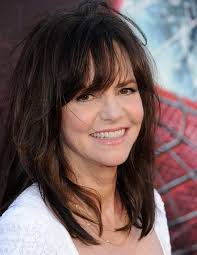 sally field hairstyles over 60 ribbit ribbit i m a frog sally field is so beautiful she s