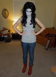 Marceline Halloween Costume Halloween Crewel