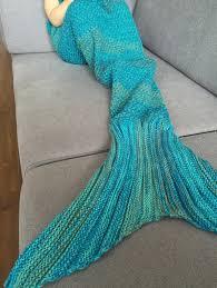 scalloped mermaid blanket lavender mermaid tails mermaid