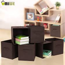 home office foldable book underwear bra socks ties storage box