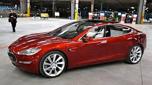 hsm machining u003e tesla model 3 is this the end