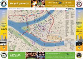 Casino Locator Map Samples Maps Com Solutions