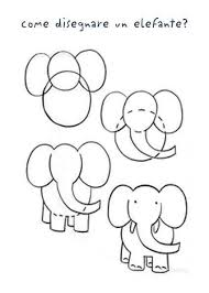 best 25 easy elephant drawing ideas on pinterest easy animal