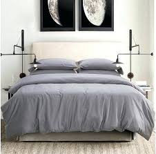 Gray Bedding Sets Gray Bed Sheets Luxury Grey Cotton Bedding Sets Sheets
