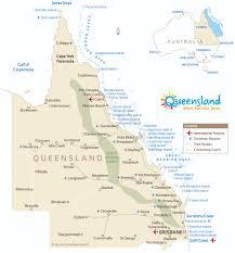 map of queensland tourism whitsundays queensland australia whitsundays holidays