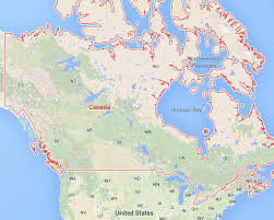 map of pairs au pairs from canada culture quests
