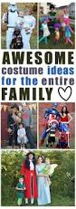 Top Family Halloween Costumes The Top 15 Family Halloween Costumes Owl And The Deer