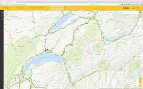Google Maps Traffic Borrma Vision In Touch With Traffic Data Boschung Group