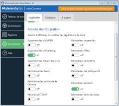 comment installer adwcleaner sur le bureau malwarebytes adwcleaner