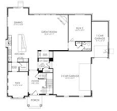 Barrington Floor Plan by Stockton Floor Plan At Tallgrass In Lake Barrington Il Taylor