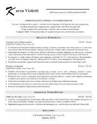 Resume Executive Summary Examples Jospar by Skills Based Resume Template Word Skill Resume Template Skills