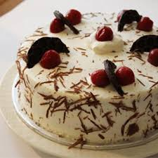 blackforest cake from kitchen cuisine