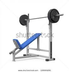 Workout Bench Plans Weight Bench Stock Images Royalty Free Images U0026 Vectors