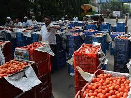 vashi market vegetable prices may shoot up this week mumbai news hindustan times