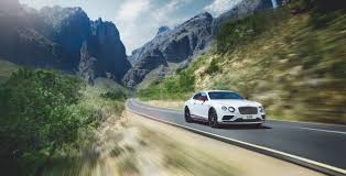 green bentley 2017 the bentley continental gt v8 s black edition is a stylish land