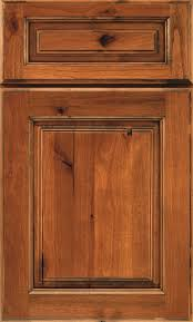 Alder Kitchen Cabinets by Rustic Alder Kitchen Cabinets Schrock Cabinetry