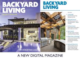 build virtual house online backyard living landscape promo