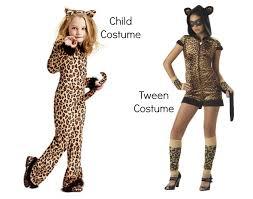 halloween heres proof that tween halloween costumes are way