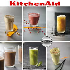 Kitchen Aid Knives Kitchenaid Artisan Blender Empire Red Mixer