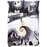 nightmare before heads size 4 sheet
