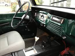 1970 jeep wagoneer interior jeepster commando