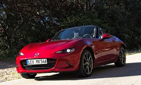 mazda is made by mazda mx 5 wikipedia