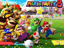 toad images mario party 8 hd wallpaper and background photos 6040384