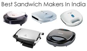 Toaster Brands 5 Best Sandwich Makers In India 2017 Bfyh