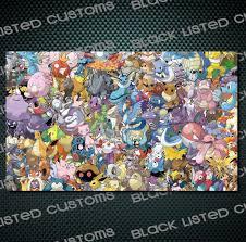 jdm sticker bomb jdm pokemon bomb sheet custom vinyl skin wrap decal sticker