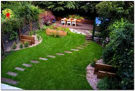 Landscape Gardening Ideas For Small Gardens Amazing Of Extraordinary Gardening And Landscaping Small 4965