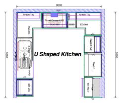 kitchen floor plans with islands kitchen u shaped kitchen floor plans cabinet island plan best