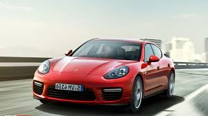 red porsche panamera 2017 2017 porsche panamera gts hd car wallpapers free download