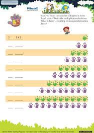 journey of ball math worksheet for grade 1 free u0026 printable
