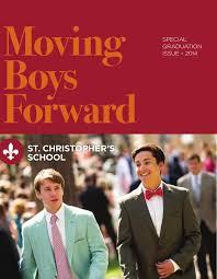lexus scholarship richmond va moving boys forward graduation 2014 by st christopher u0027s